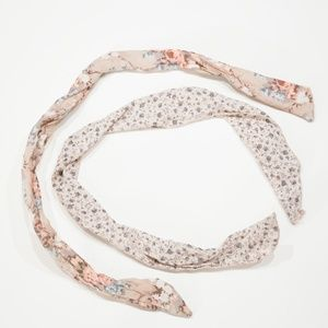 Accessories - Bundle of two Wire Hair Bands